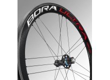 Campagnolo Bora Ultra 50 Cl.  Wheelset