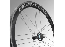 Campagnolo Bora One 50 Tub. Dark Wheelset