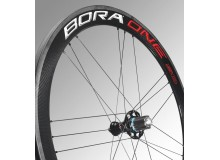 Campagnolo Bora One 50 Cl.  Wheelset