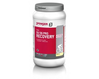 Sponser Pro Recovery