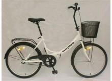 Champion MaxJippo, kokkupandav jalgratas