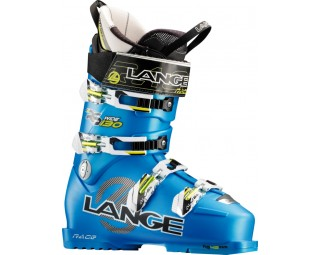 Lange RS130 Wide mäesuusasaapad