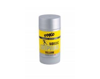 Toko Gripwax Yellow pidamismääre