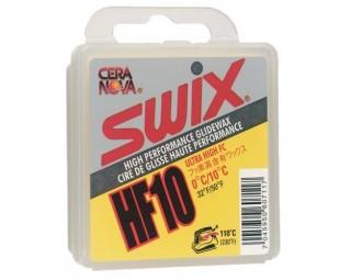Swix HF10 kõrgfluor suusamääre