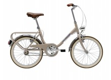 Adriatica 20 Funny kokkupandav jalgratas