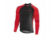 Orbea Jersey Fleece Long Sleeve