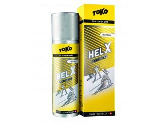 Toko Helix 3.0 Liquid Yellow