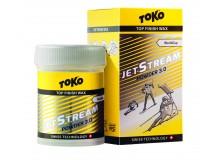 Toko JetStream Powder 3.0 Yellow fluroripulber