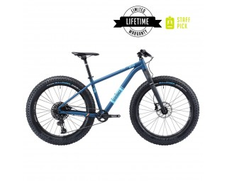 Silverback Scoop SX Fat Bike