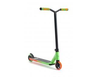 Blunt One S3 Green-Orange trikitõukeratas