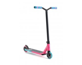Blunt One S3 Pink-Teal trikitõukeratas