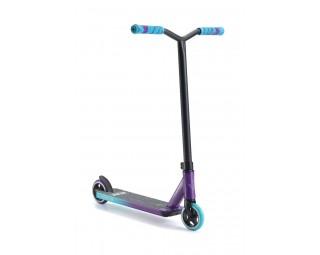Blunt One S3 Purple-Teal trikitõukeratas