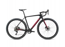 Orbea Terra M30 1X 2021 Black-Red
