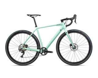Orbea Terra H10 1X Light-Green 2021 Gravelbike