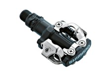 Shimano PD-M520 pedaalid