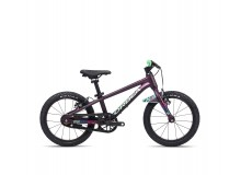 Orbea MX16 Purple-Mint 2021 lasteratas