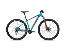 Orbea MX29 50 Blue-Red 2021 maastikuratas