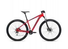 Orbea MX29 50 Red-Black 2021 maastikuratas