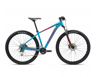 Orbea MX27 50 Blue-Red 2021