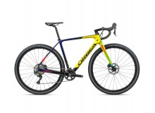 Orbea Terra M30 1X 2021 Yellow-Black