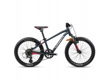 Orbea MX20 XC Blue-Red 2021 lasteratas