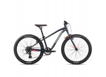 Orbea MX24 Dirt Blue-Red 2021 lasteratas