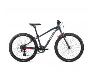 Orbea MX24 Dirt Blue-Red 2021 lasteratas