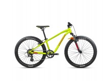 Orbea MX24 XC Lime-Watermelon lasteratas