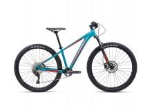 Orbea MX27 XS XC BLUE-RED 2021 maastikuratas