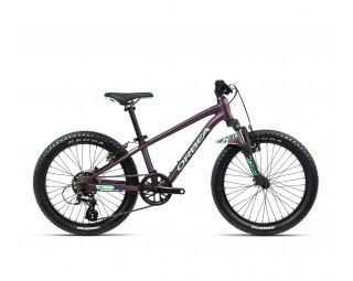 Orbea MX20 XC Purple-Mint 2021 lasteratas