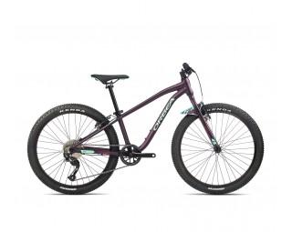 Orbea MX24 Dirt Purple-Mint 2021 lasteratas