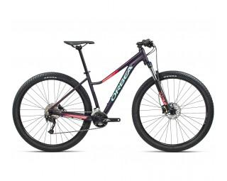 Orbea MX29 40 ENT Purple-Pink 2021 maastikuratas