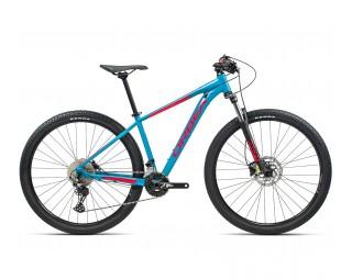 Orbea MX29 30 Blue-Red 2021 maastikuratas