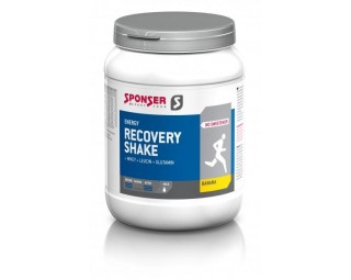Sponser Recovery Shake, 900g